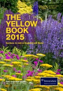 Yellow Book 2015 cover